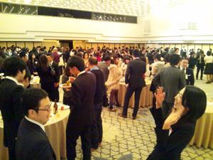 公務員・教員 関東地区合格祝賀会